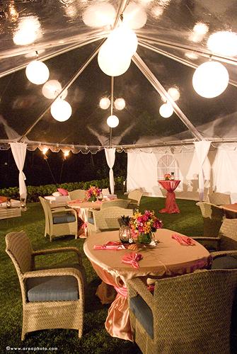 Kahala O Ke Kai Cocktail Tent